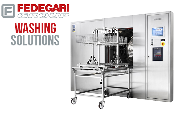 Fedegari Washing Solutions